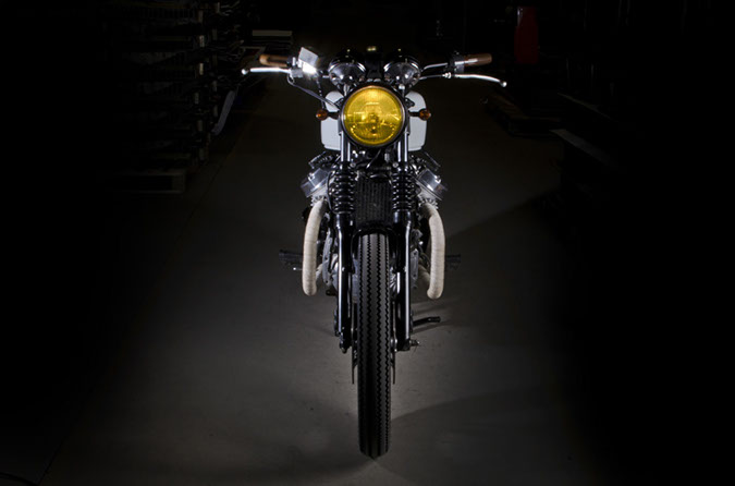 Brat Style Are A Small Japanese Custom Motorcycle Business They Began Building Motorcycles In Very Definite Whether Created The